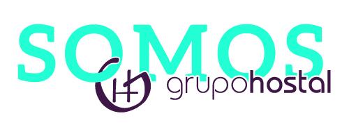 Logotipo de los artículos SOMOS Grupo Hostal